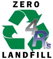 resource one recycling zero landfill